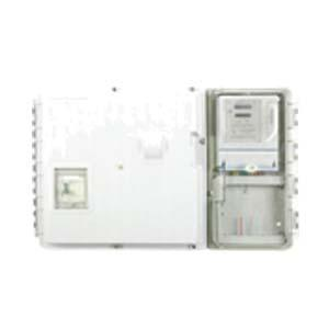 Customized Three Phase 1 position Electric Energy Meter Box with CT