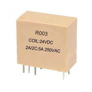 100A / 120A Magnetic latching relay for energy meter components
