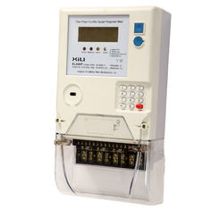 3 Phase IEC / STS prepaid electricity meters with class 1 Accuracy 3 x 230 / 400 Volt