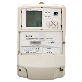 Three Phase Four Wire Smart Energy Meters / KWH Meter for Household